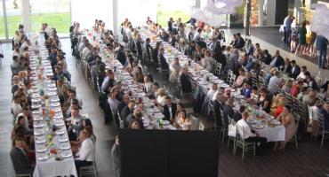 Gala producentów trzody chlewnej w Strzelcewie pod Łowiczem (ZDJĘCIA)