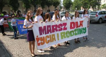 Zbliża się 6. Marsz dla Życia i Rodziny oraz Piknik Rodzinny w Łowiczu (program)