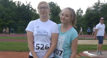 Lekkoatleci Jedynki i Błyskawicy startowali w Aleksandrowie Łódzkim i Warszawie