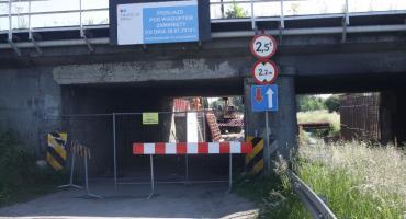 Kiedy będzie przejezdna ul. Arkadyjska w Łowiczu?