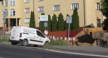 Ulica Iłowska będzie zamknięta jeszcze przez kilka dni