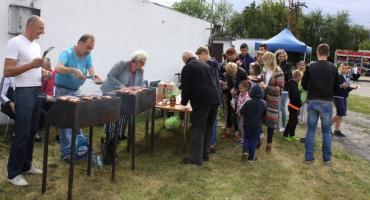 Zaproszenie na rodzinny piknik na Zatorzu