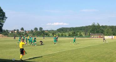 MLKS Znicz Biała Piska – KS Pelikan Łowicz 2:3 (0:3)