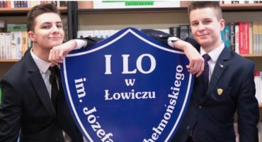 Trwa nabór do pierwszej w Polsce klasy o profilu cyberbezpieczeństwo w I LO w Łowiczu