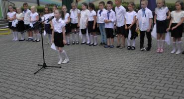 Pożegnanie sześciolatków w Przedszkolu nr 2 w Łowiczu