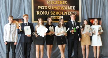 Miejskie podsumowanie roku szkolnego 2018/19 za nami (DUŻO ZDJĘĆ)
