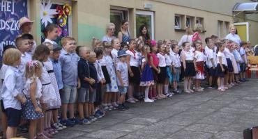 """Zakończenie roku szkolnego w przedszkolu """"Pod Świerkami"""" (ZDJĘCIA, VIDEO)"""