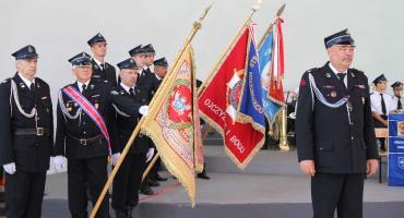 Obchody 140. urodzin Ochotniczej Straży Pożarnej w Łowiczu (FOTO, VIDEO)
