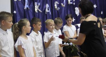 Zakończenie roku szkolnego w SP nr 1 w Łowiczu (ZDJĘCIA, VIDEO)