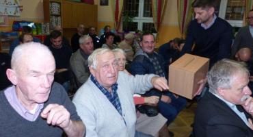 Spotkania obywatelskie – osiedle Starzyńskiego