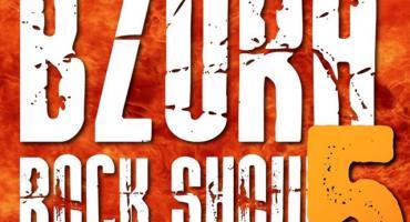 W sobotę 5. odsłona Bzura Rock Show