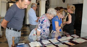 Dni Łowicza: Wystawa oraz koncert w łowickim Muzeum