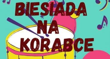 Zaproszenie na Biesiadę na Korabce (PROGRAM)