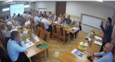 Gmina Chąśno: najlepsi sportowcy i trenerzy będą otrzymywać nagrodę im. Kamila Zabosta