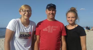Malina Wójcik z nowym rekordem życiowym. To najlepszy wynik w kraju w jej kategorii wiekowej