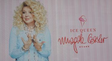 W Łowiczu otworzy się lodziarnia Ice Queen Magdy Gessler