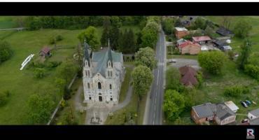 Telewizja Republika zrealizowała program o kościele parafialnym w Nieborowie (VIDEO)