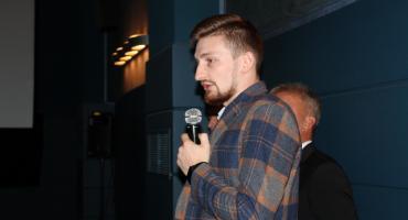 W ŁOK odbyło się spotkanie dla  zainteresowanych dotacją na wymianę pieca
