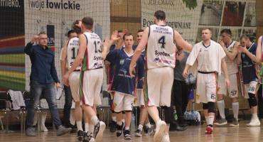 Księżak Łowicz stara się o dziką kartę na występy w rozgrywkach I ligi koszykówki