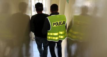 Policjanci z Łowicza ujęli dwóch złodziei