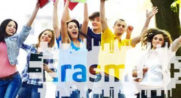Łowickie szkoły w programie Erasmus+