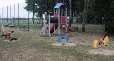 Ratusz wyda prawie 200 tys. zł na doposażenie siłowni plenerowych i placów zabaw w Łowiczu
