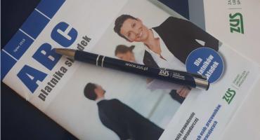 ZUS zaprasza na bezpłatne szkolenia m.in. z zasad przechowywania akt pracowniczych