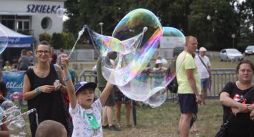 Bubble Day w Łowiczu (ZDJĘCIA, VIDEO)
