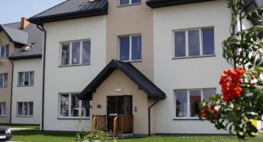 Dom Pogodnej Starości w Łowiczu ogłosił nabór pensjonariuszy