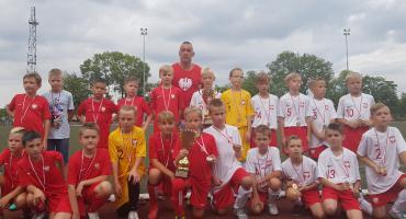 W Łowiczu zagrali wielki dwumecz z okazji 100-lecie PZPN