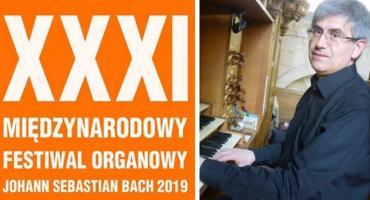 Już jutro kolejny koncert muzyki organowej