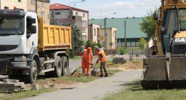 Ulica Topolowa będzie zamknięta dla kierowców