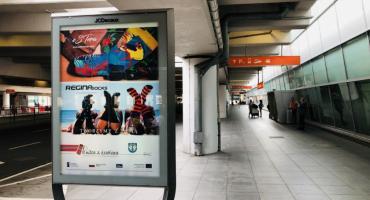 II edycja kampanii reklamowej łowickich firm włókienniczych