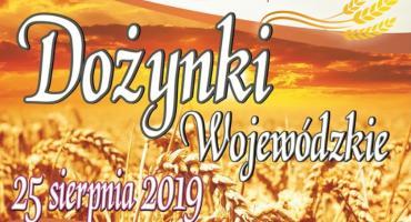 Tegoroczne Dożynki Wojewódzkie zostaną zorganizowane w Walewicach (PROGRAM)