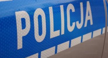 Wypadek w Łagowie, pięć osób w szpitalu