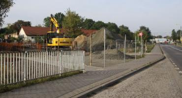 Od 2 września zmiany w organizacji ruchu na drodze krajowej 70 w Łowiczu. Sprawdź objazdy
