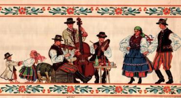"""Lekcje muzealne i warsztaty """"Mali muzykanci"""""""