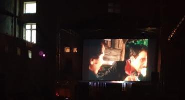 Kino letnie na leżakach już po raz ostatni