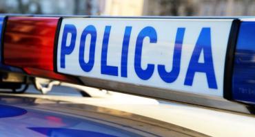 Zduny: pijany 50-latek za kierownicą opla. Zatrzymał go policjant po służbie