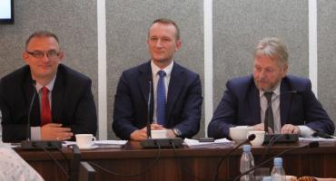W Radzie Powiatu Łowickiego nie ma już klubu radnych Kukiz15