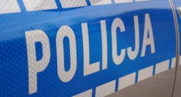 Łowicz: 35-letni rowerzysta, który zaatakował 18-letnią dziewczynę w rękach policji