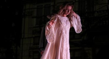 Don Giovanni na dziedzińcu Pałacu Radziwiłów w Nieborowie przy pełnej widowni (ZDJĘCIA, VIDEO)