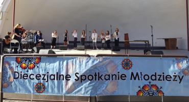 Trwa III Diecezjalne Spotkanie Młodzieży w Łowiczu (foto, video)