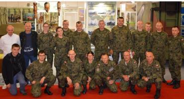 Wojskowi z Opola przejęli tradycje łowickiego pułku piechoty