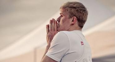 Cyprian Mrzygłód nie pojedzie na lekkoatletyczne mistrzostwa świata