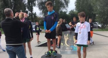 Indywidualne biegi przełajowe w Łowiczu. Wyniki