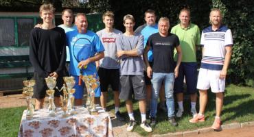 Turniej tenisa ziemnego w Łowiczu. Trwają zapisy