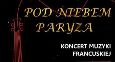 Paryski koncert w Muzeum w Łowiczu