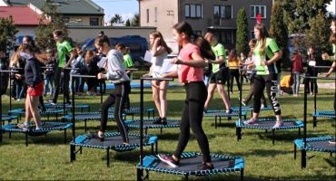 III Dzień Zdrowia i Sportu w Chełmo (ZDJĘCIA, VIDEO)