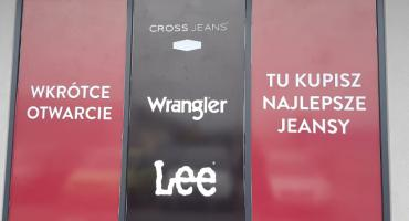 Lee Wrangler & Cross Jeans zawita do Premium Parku